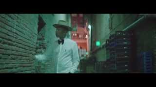 PHARRELL WILLIAMS - HAPPY (INDIA) #HAPPYDAY