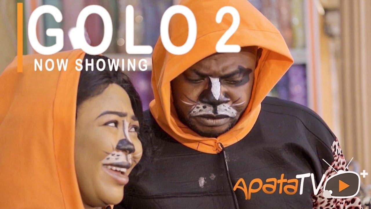 Download Golo 2 Latest Yoruba Movie 2021 Drama Starring Odunlade Adekola | Wunmi Ajiboye | Segun Ogungbe