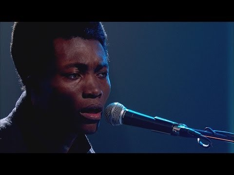 Benjamin Clementine - Cornerstone - Later... with Jools Holland - BBC Two HD