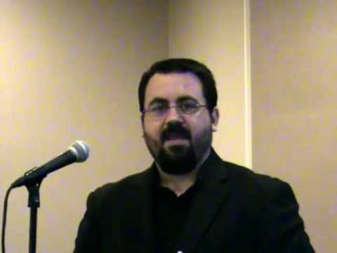 Jerry Dewitt- HFA Conference