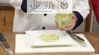 Shrimp Pesto Feta Appetizer - Chef Simon K