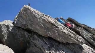 Haute cime - Dent du midi - Valais Suisse - R2