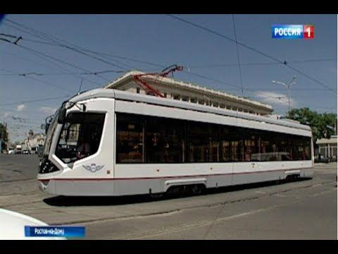 Глава администрации Ростова прокомментировал ситуацию с городскими трамваями
