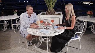sea of revelation ilya bryzgalov great interview from sochi hello from russia