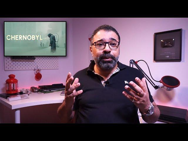 مراجعة مسلسل Chernobyl القصير بالعربي | FilmGamed