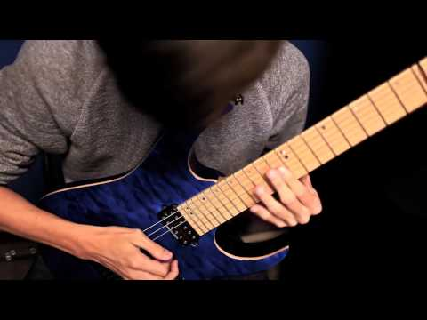 Polyphia | Transcend (Playthrough)