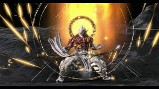 Repeat youtube video Asura's Wrath Augus Battle Theme
