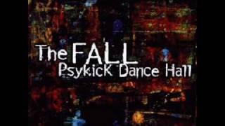 Psykick DanceHall