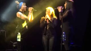 Anastacia - Left Outside Alone Live in Melbourne 7/5/2015
