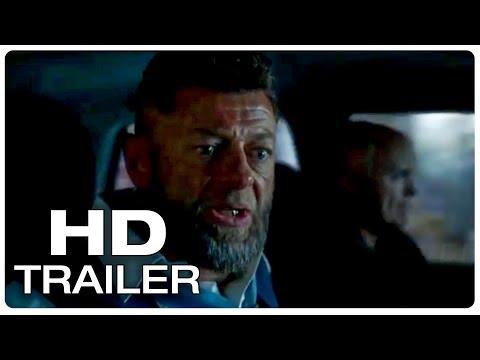 Black Panther Movie Clip Okoye vs Ulysses Klaue Scene + Trailer (2018) Marvel Superhero Movie HD