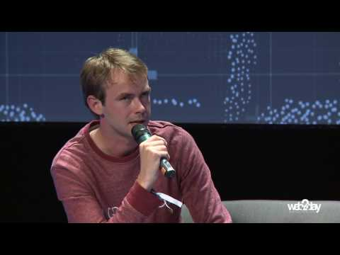 Agricool, une founder story - WEB2DAY 2017
