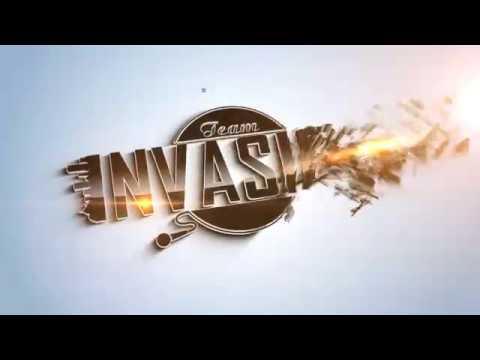 Dj Dela - HipHop Invasion Vol. 1