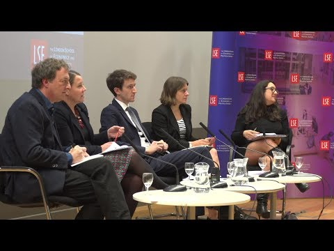 "LSE Events | Militarisation and the ""War on Crime"""