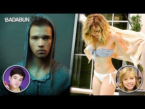 No creerás como lucen hoy los actores de iCarly