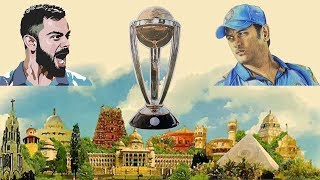 World Cup 2019 theme fan song Best Kannada World Cup Song Bangaloreans