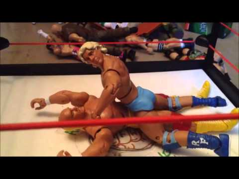 Download AFW Season 2: Shorts 4 (Andre The Giant Battle Royal)