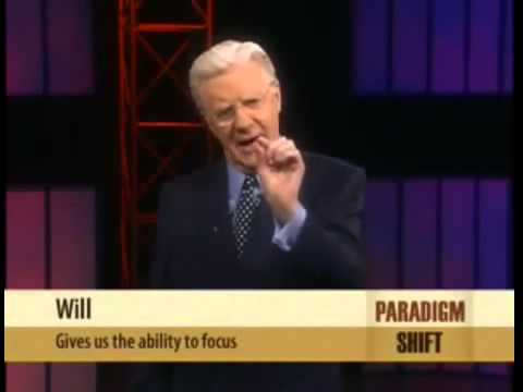 Bob Proctor   How To Develop Your Higher Mind's Faculties Paradigm Shift