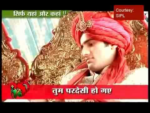 On sets of 'Ek Hazaaron Mein Meri Behna Hain'