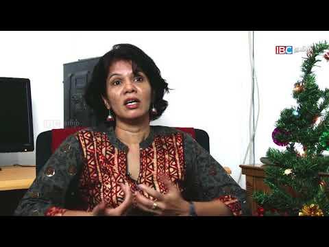 Sri Lanka wont establish war crime court says Shreen Saroor