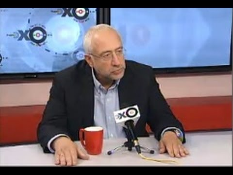 Николай Сванидзе Особое мнение Эхо Москвы 18 декабря 2015