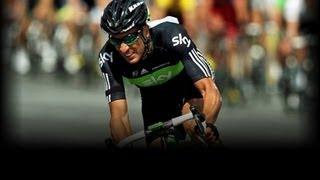 Data analysis - J. A. Flecha (Sky Pro Cycling) - Tour de France 2011 - Part A (EN)