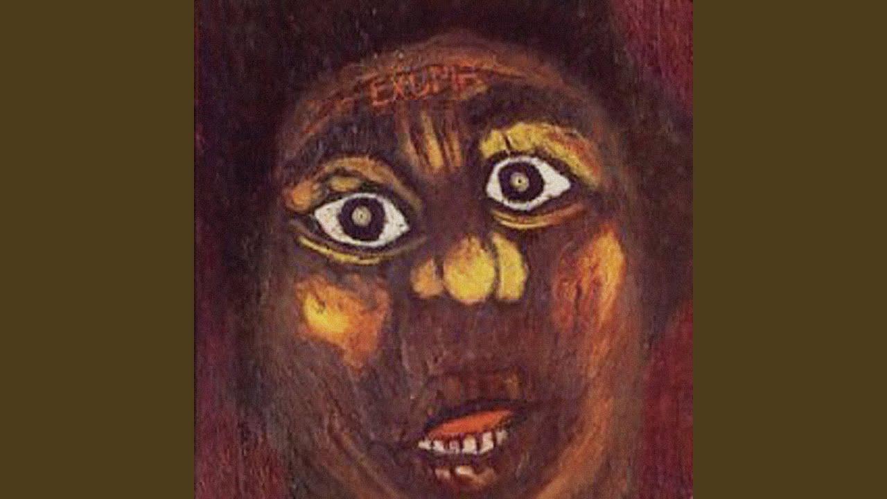 Exuma, The Obeah Man