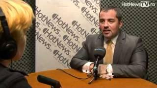 Prefectul Capitalei Mihai Atanasoaei vorbeste despre referendumul pentru Legea Capitalei