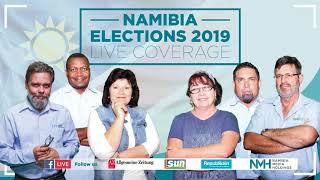 2019 Presidential and National Assembly Elections Coverage - Part 1                  27 Nov 2019