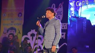 Raju Shrivastav की Comedy Stage Program Gaya Bihar 2018