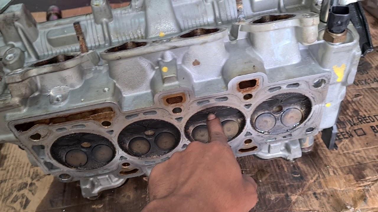 exora punca xboleh hidupkan enjin #part