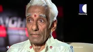 Kadhakali Vidwan Nellikkodu Vasudevan Namboothiri