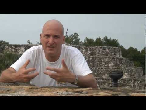 Maya-Trip Yucatan (travel report sept. 2012) - Pascal K'in Greub