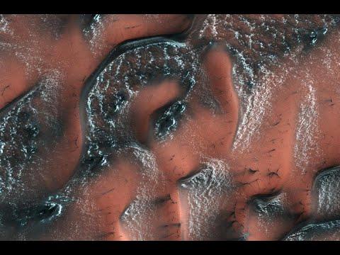 العيش على المريخ أصبح محتملا  - 11:23-2018 / 1 / 12