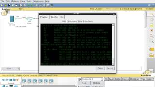 block telnet and ftp with extended acl