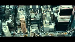 El Legado de Bourne - Trailer oficial 2012 en HD