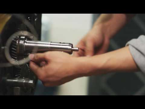 AUTO21 clean diesel technology