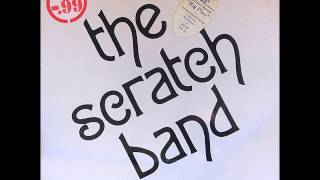 The Scratch Band - One Night (For Eddie) - 1977