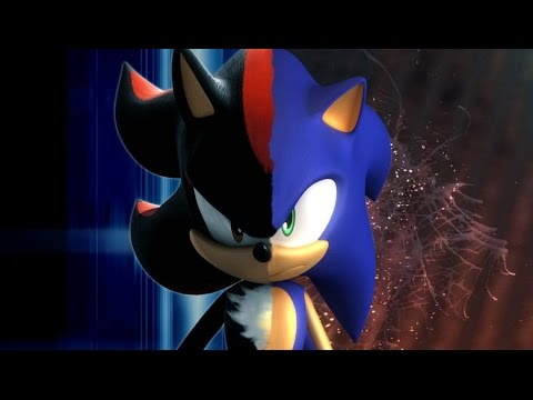 "Sonic - Monster ""AMV"""