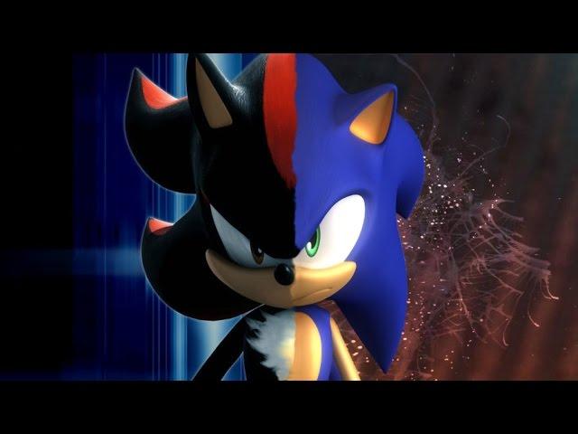Sonic // Monster // Skillet // AMV/GMV