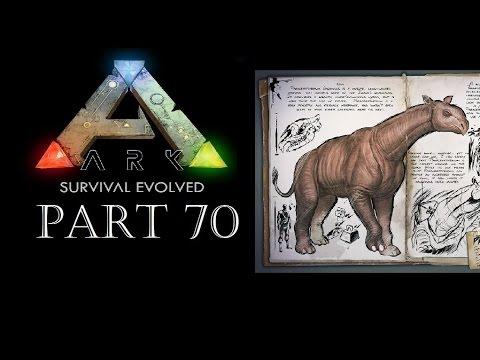 ARK:SE | Singleplayer | Part 70: Paraceratherium Taming!