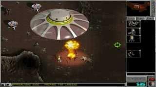 Dark Colony Walkthrough - 2. Base Camp Alpha (Human Campaign)