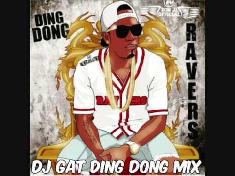 DJ GAT DING DONG PRESS GAS MIXTAPE FEBURARY 2017 1876899-5643