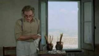 GIAN MARIA VOLONTE' - CRISTO SI E' FERMATO AD EBOLI (1979) DI FRANCESCO ROSI