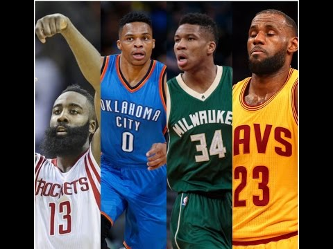 Are Russ and Harden the Only MVP Candidates Left?