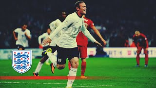 Wayne Rooney's Top 3 England goals | FATV News