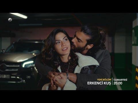 Erkenci Kuş / Early Bird - Episode 23 Trailer 2 (Eng & Tur Subs)