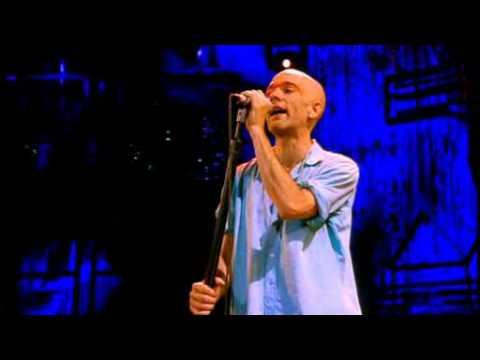 REM - Country Feedback - best live version