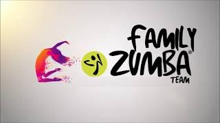 ZUMBA   Mi Gente - J. Balvin, Willy William Remix Versión Cumbia