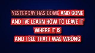 Today My Life Begins - Bruno Mars   Karaoke Version Mp3