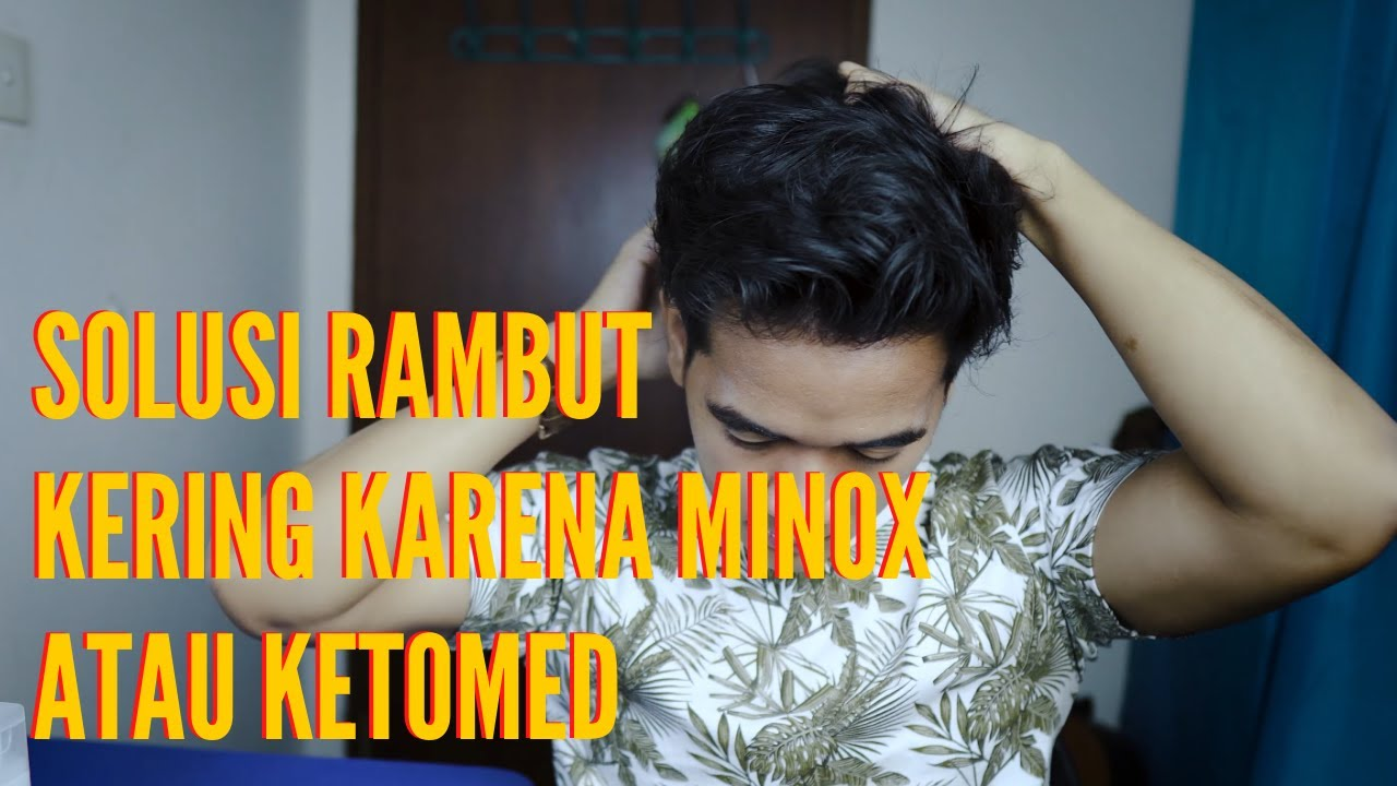 CONDITIONER SOLUSI RAMBUT KERING | #productreview